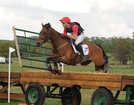 Belton Horse Trials 2009