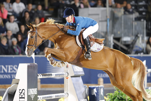 Longines Global Champions Tour of Lausanne