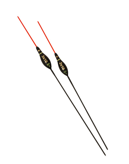 silver fish pole floats tested angler 39 s mail