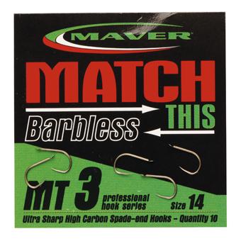 Maver Match This MT3