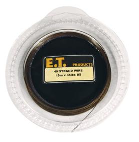 E.T 49 STRAND WIRE