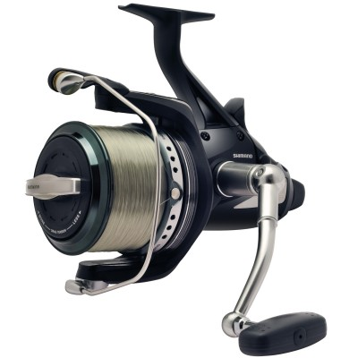 The original Big Baitrunner LC had an unsurpassed reputation as the definitive 'Big Pit' reel. In fact it started the trend for big reels over 15 years ago. Its replacement, the sleek, modern, XT-A LC, is set to enhance the reputation further.
