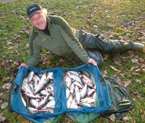 Who can resist a bag of silvers?