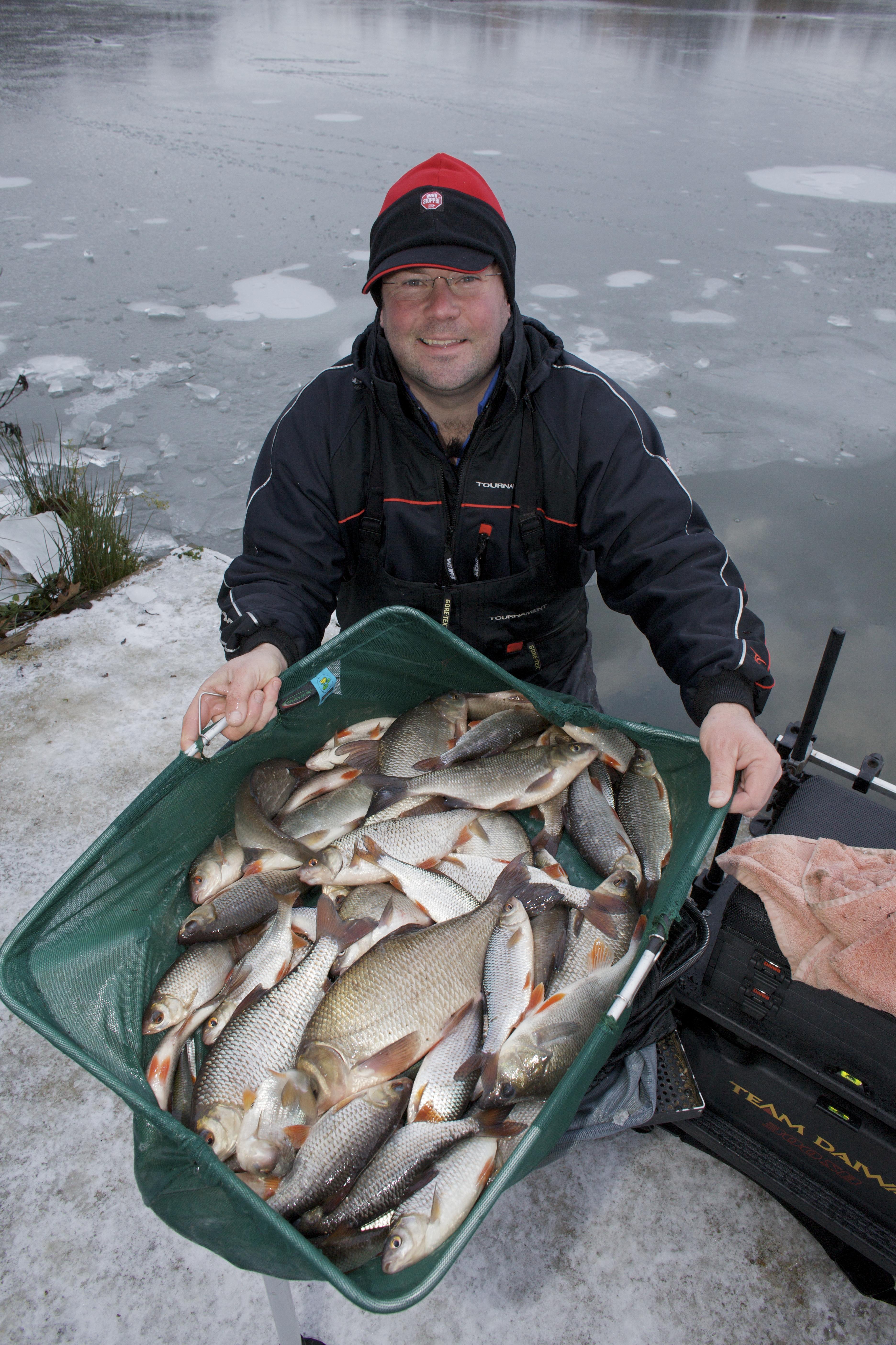 PLEASURE BLOG (Sun): Get Ready For Some N-ice Eskimo