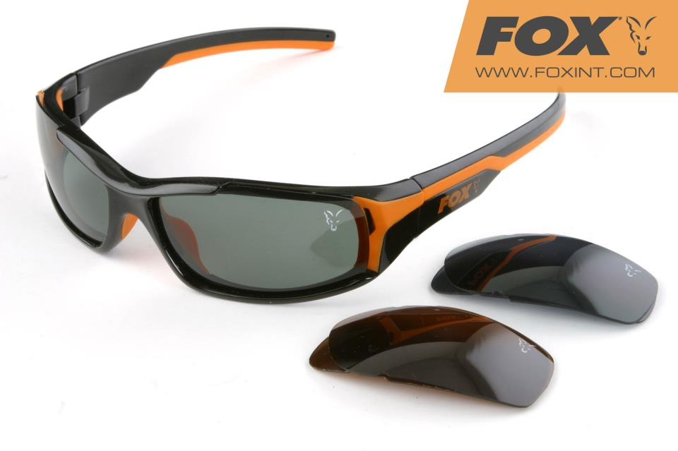 9b429219ff5 WIN IN OUR FREE TO ENTER WEEKEND COMP WITH FOX! - Angler s Mail