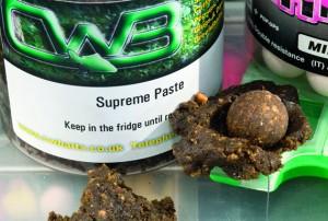 Carp baits with awesome attraction!
