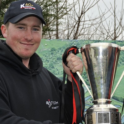Andy Bennett is the reigning Angler's Mail Kamasan Matchman of the Year. He retained his crown in March 2012 after a nail biting finish.