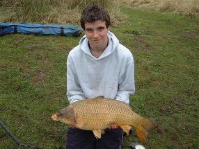 Reepham Catch Pic