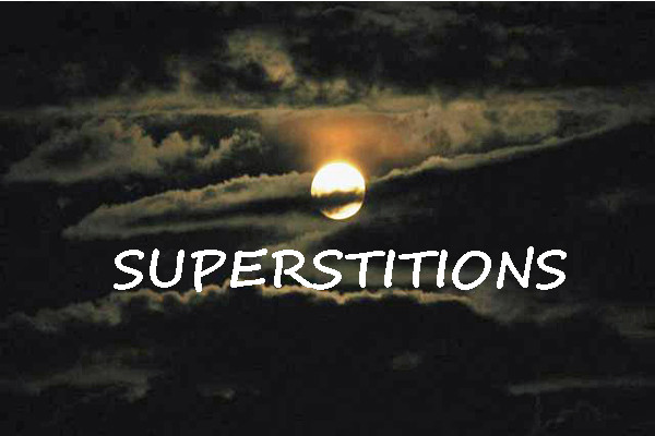 superstitious belief Xii determinism-chance-and superstitious beliefs sigmund freud 1914  psychopathology of everyday life.