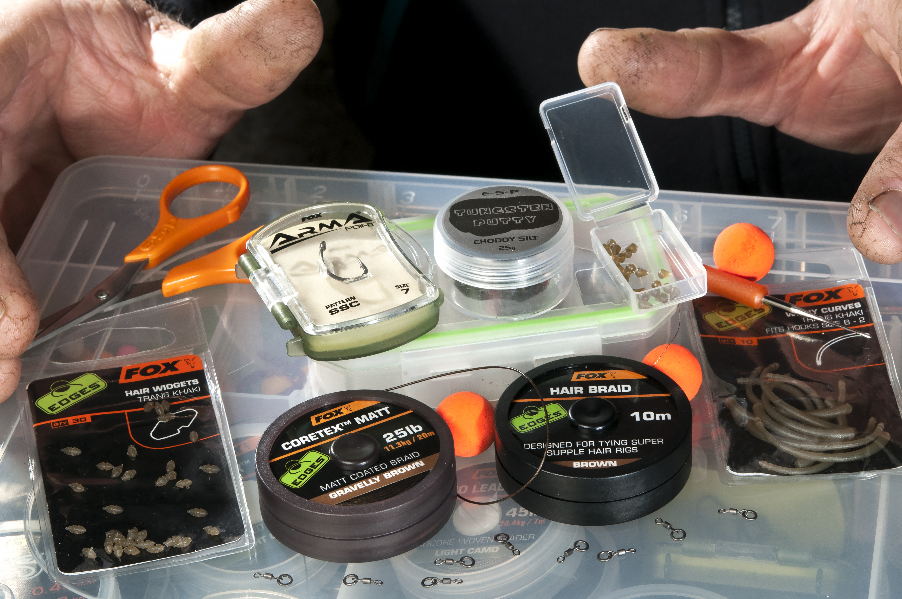 Carp fishing rigs deanlevinfo why carp fishing rigs do not have to be so technical fishing reels pooptronica Images
