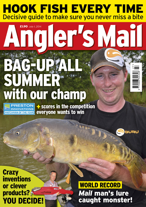 AM COVER JULY 1