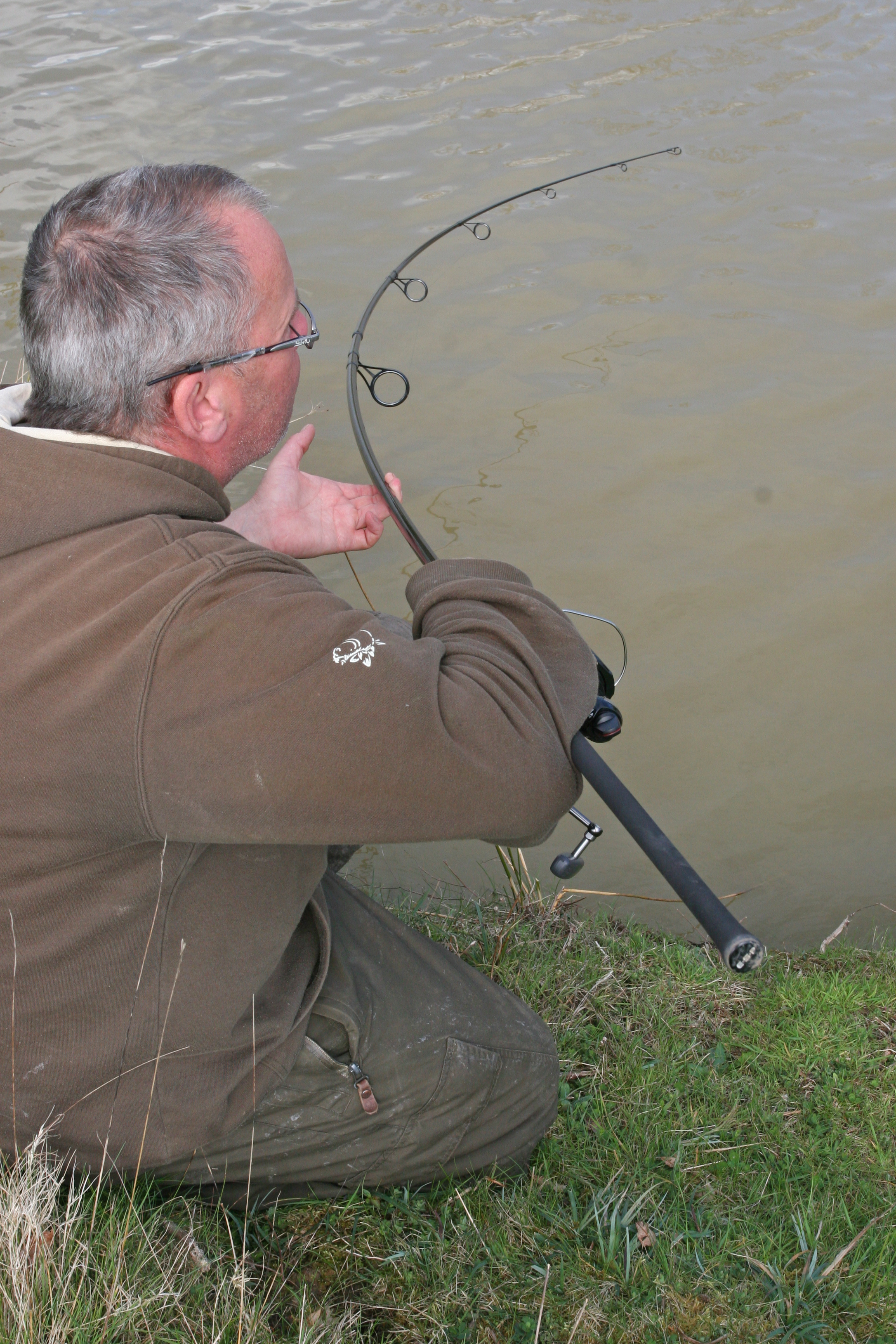 carp rod reviews - best 12 ft 3 lb carp fishing rods tested, Fishing Reels