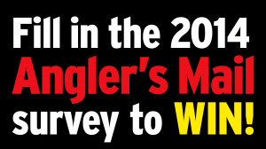 Angler's Mail Survey