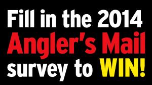 Angler's Mail Survey