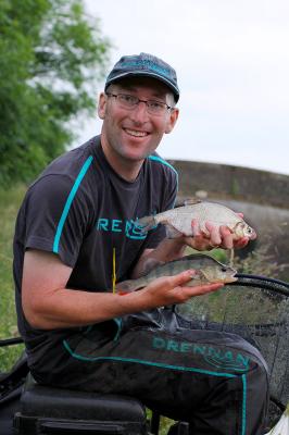drennan match fishing