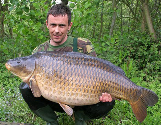 Carp Fishing Usa | Autumn Carp Fishing Tips From Experts To Help Your Catches