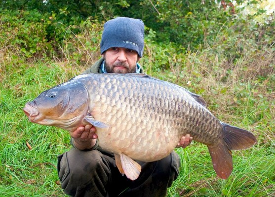 Autumn fishing tips to bag a personal best