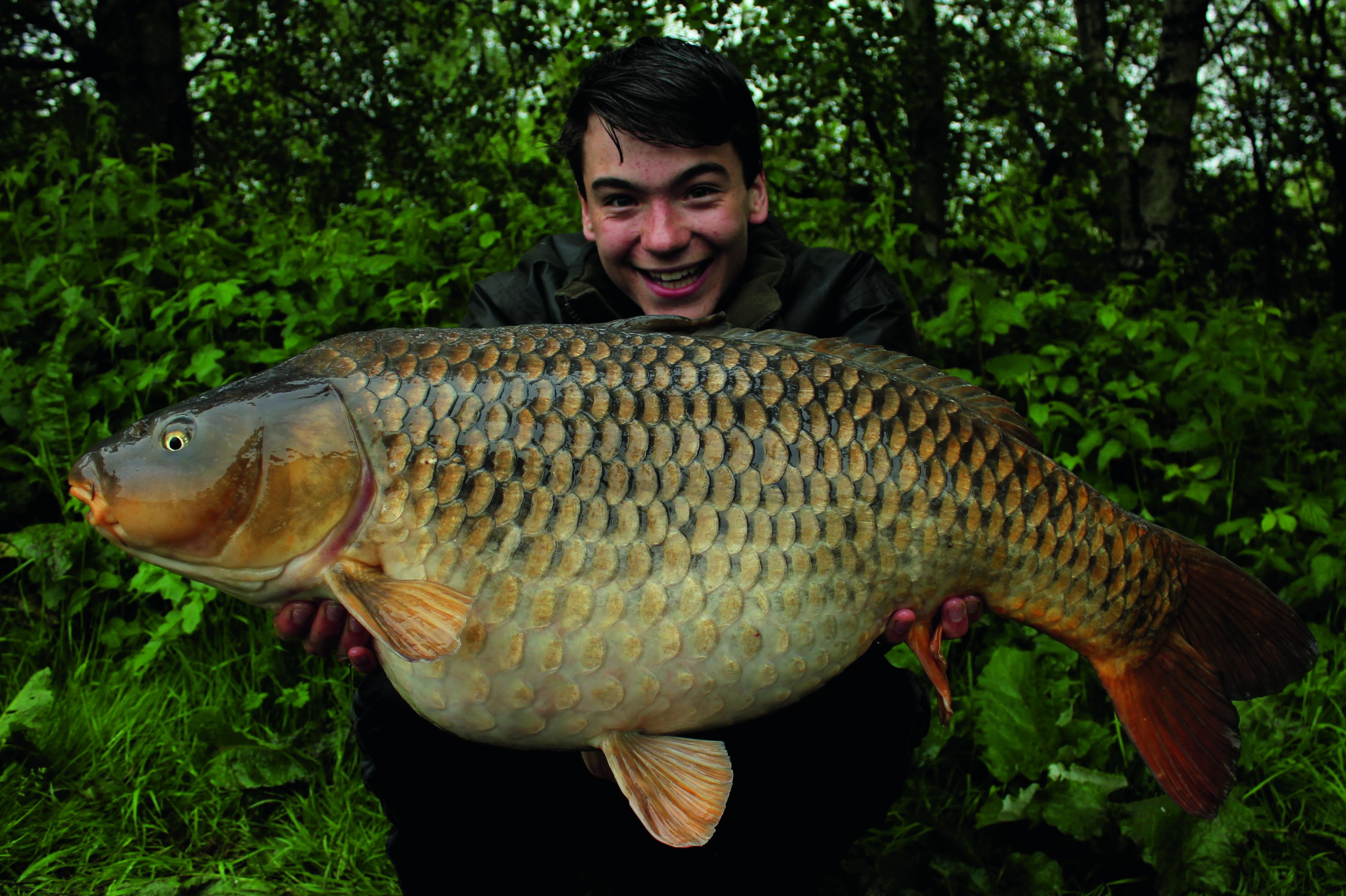Best carp fishing videos for Fishing for carp