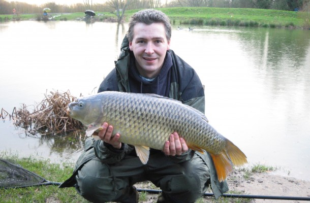 10 Top Winter Carp Fishing Tips