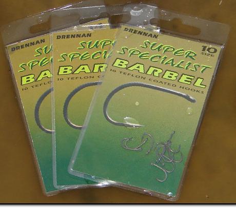 barbelpacket