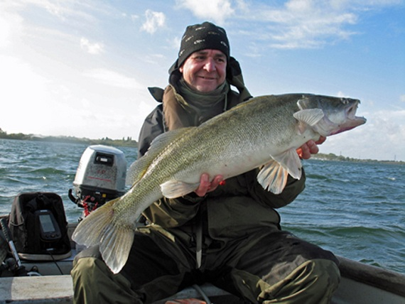 Predator tips - catch more pike, perch and zander