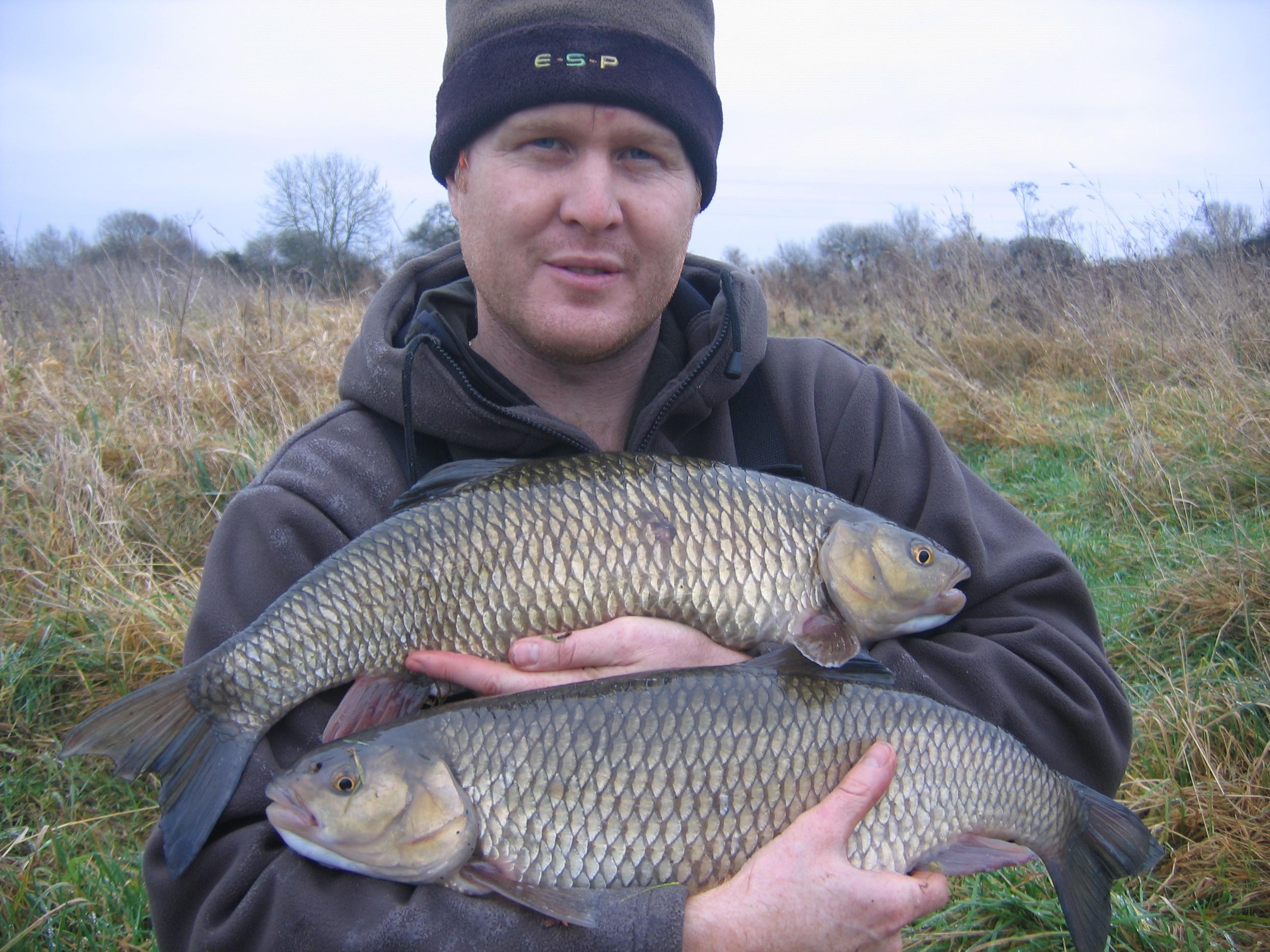 Chub Fishing Tackle   To Catch Big Chub On The Float