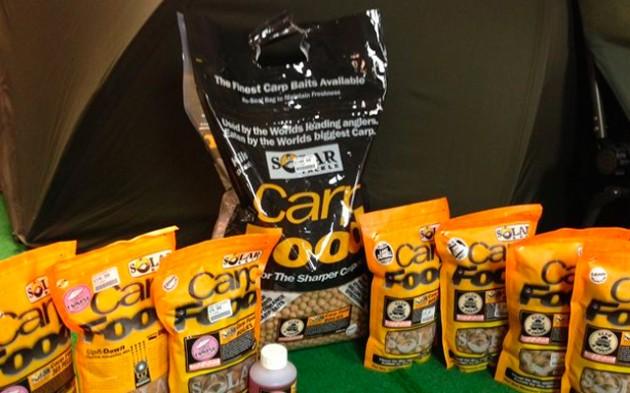 Solar-Carp-Food-Boilies,-Pellets,-Liquid-Deals