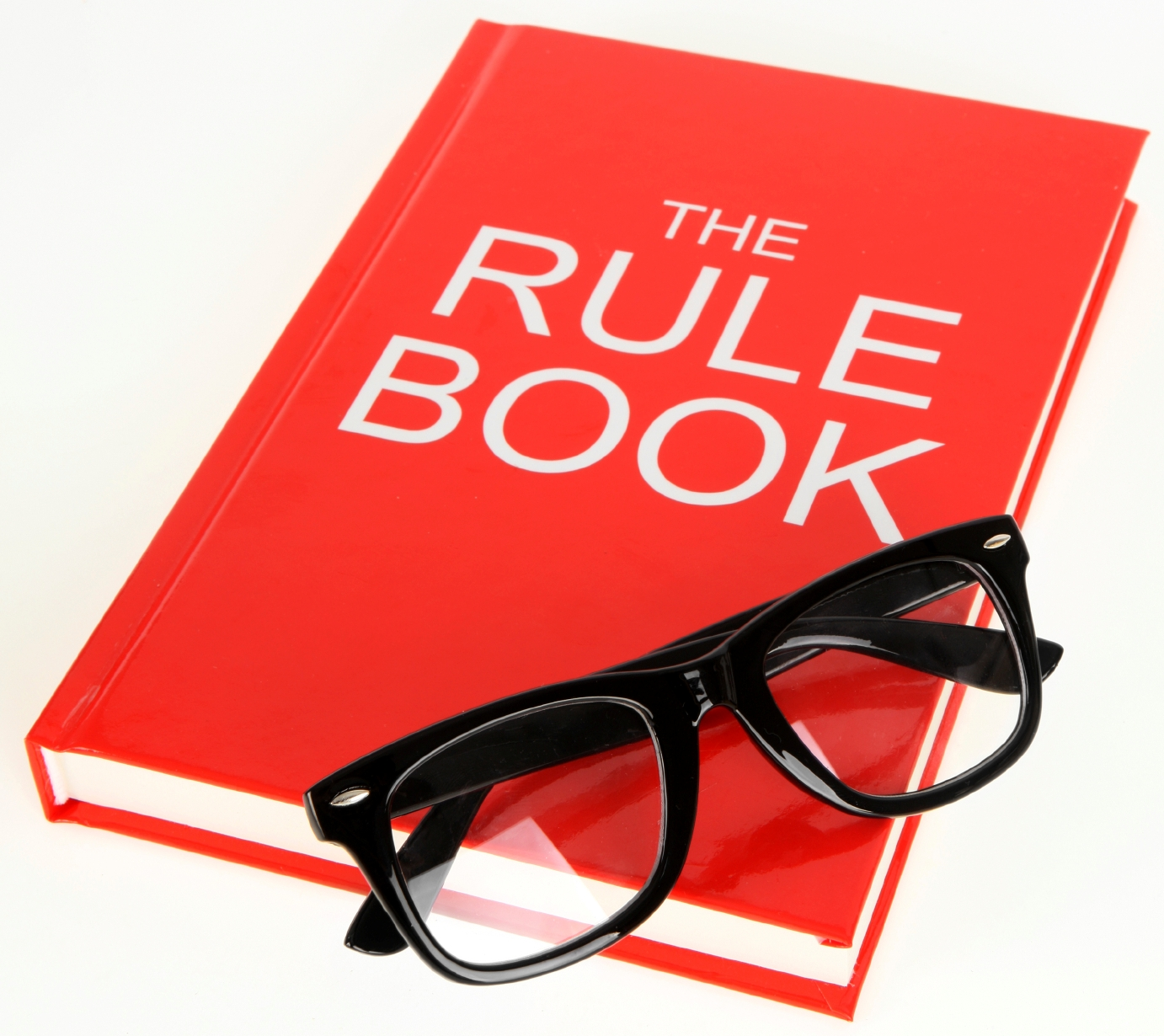 Image result for rule book