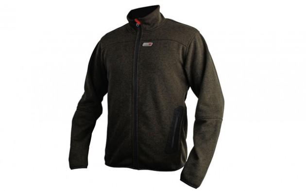 Cierra-haze-knitted-fleece-jacket