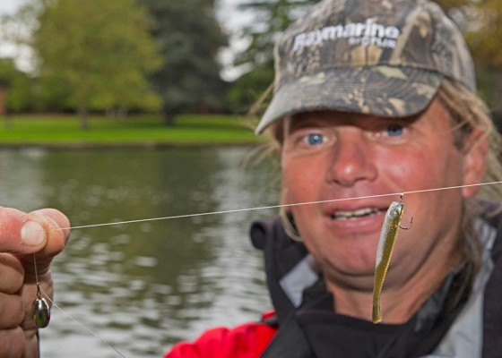 Dropshot Rig How To Tie It Perfectly For Soft Lure Fishing