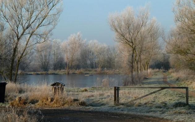 frost lake