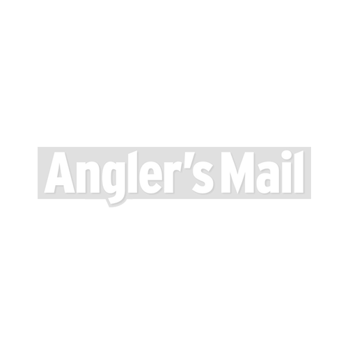 Be sure to get Angler's Mail this week, and every week!