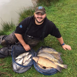 Whitmore fisheries match Ergebnisse