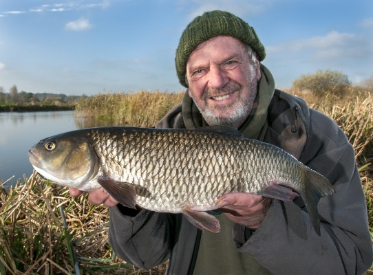 Top winter fishing tips for chub for Where to fish