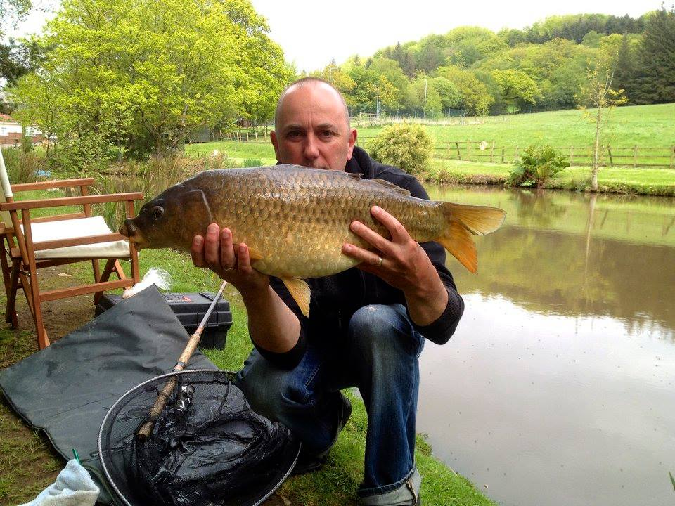 Job of the week summertime opportunity at fishing venue Fish for jobs