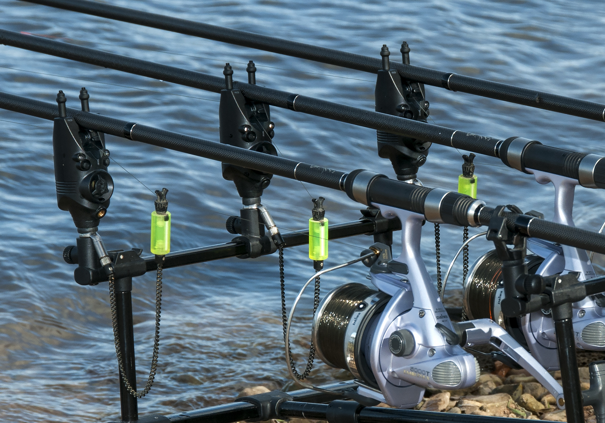 biggest fishing rod licence changes ever!, Fishing Rod