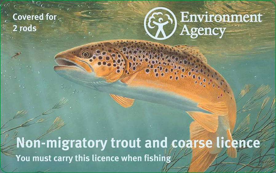 The Environment Agency has advised the public to beware of third party websites offering to buy fishing licences on behalf of anglers.    The Environment Agency has received reports from anglers who have used third party websites and been charged up to double the price for a licence. There have...