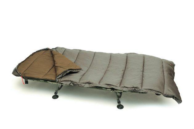 Review  Taska Sneeka Sleeping Bag - Angler s Mail 10a778afdc