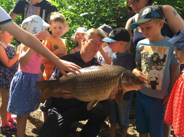 National fishing month 2017 to celebrate silver jubilee for National fishing association