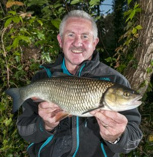 Andy Browne autumn angling tips