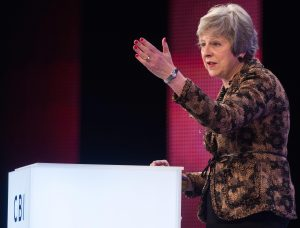Theresa May is under pressure to find a way forward with Brexit - and the situation is affecting work by Environment Agency staff, and angling issues.