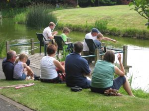 Coaching - more than quicker taster sessions - is key to getting more people properly hooked, says a leading angling figure.