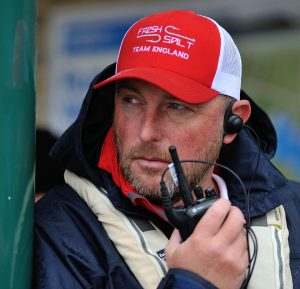 Steve Collett is focused on 2020 with the England Lure Fishing Team.