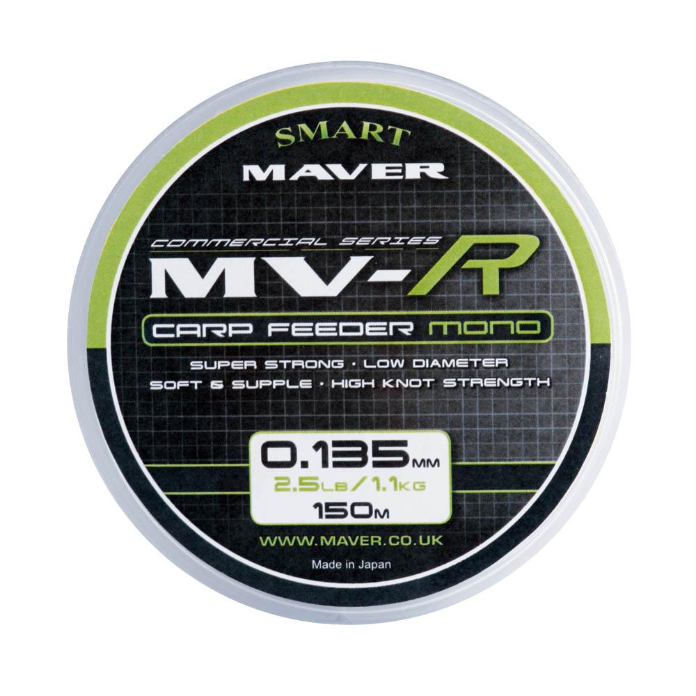 Review: Maver MV-R Hooklength Case
