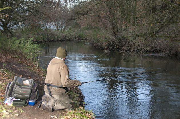 The Close Season fishing debate rumbles on after 13,600 anglers responded to a survey... that's just a fraction of people who were made aware of its existence.