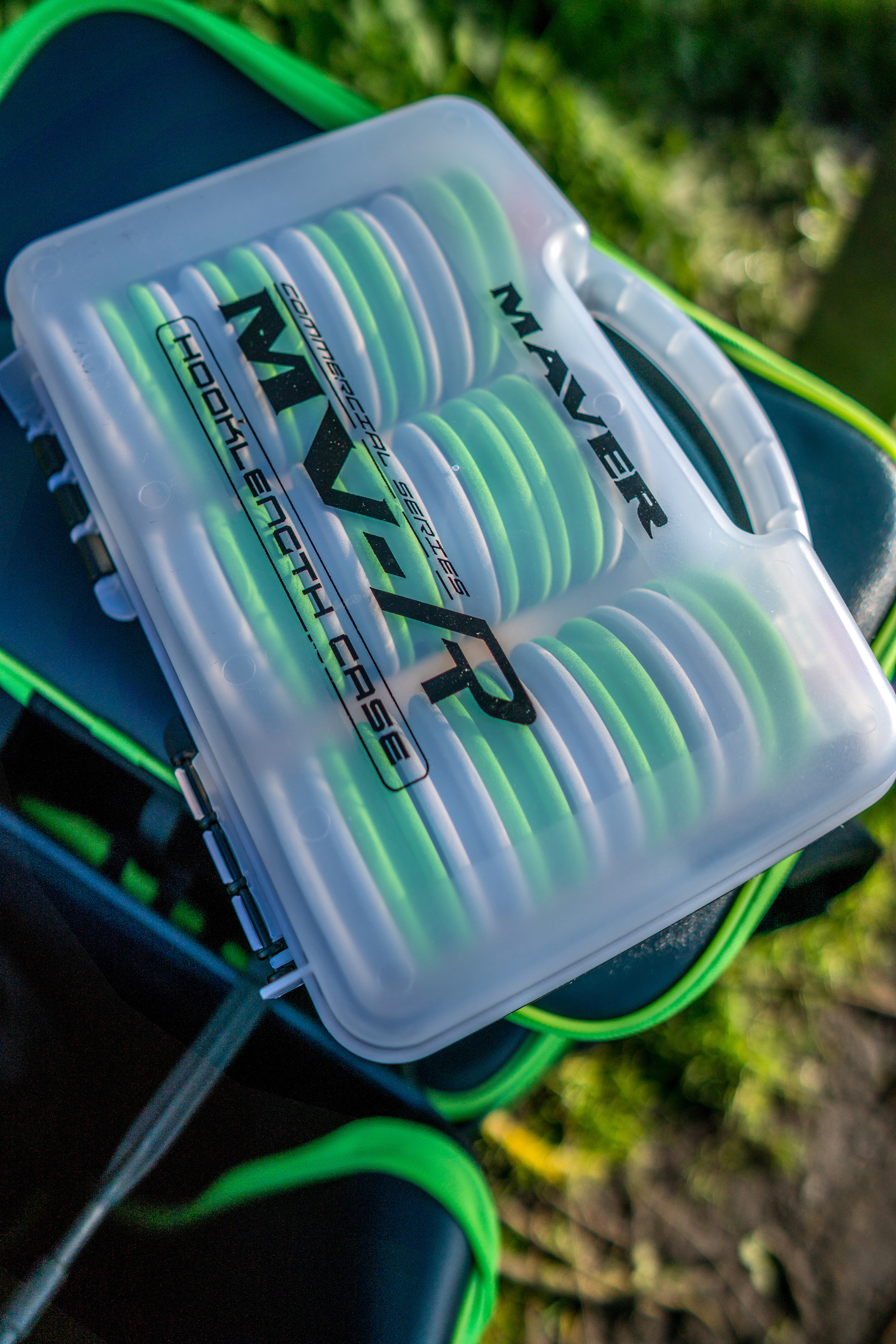 Review: Maver MVR Series 11 Paste Floats