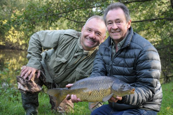 Mortimer and Whitehouse series 2 is a TV hit - special guide
