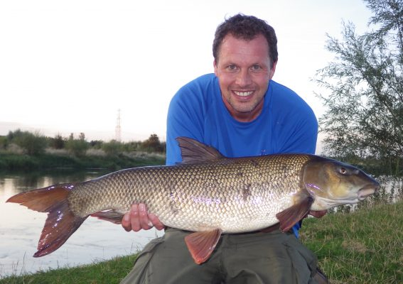 Best barbel <b>River</b> shows its potential on other reaches