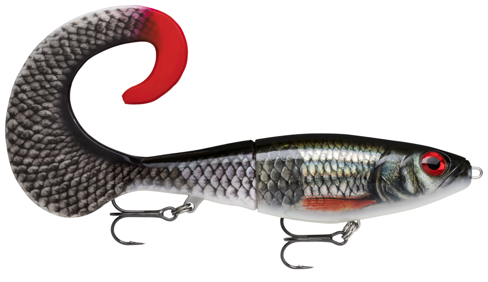 Review: Rapala Super Shadow Rap Lures