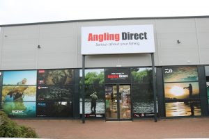 Milton Keynes is one the many places to now have an Angling Direct fishing tackle superstore.